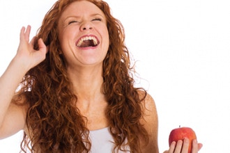 Natural Wellness through Laughter