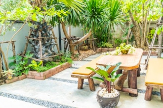Elements of the Garden: Patios