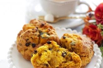 Hands-on Cooking: Irish Tea