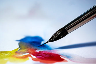 Watercolor: Painting the Natural World