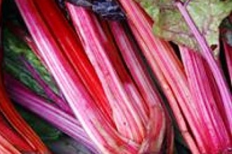 Hands-on Cooking: All About Rhubarb
