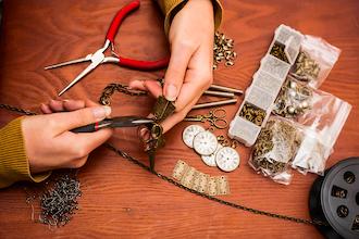 Advanced Rejuvenated Jewelry