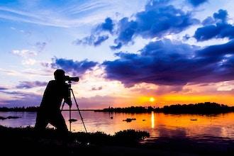 Advanced Landscape Photography