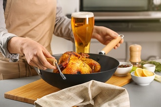 Hands-on Cooking: Cooking with Beer