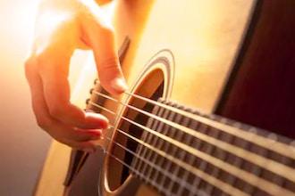 Guitar 1 (Remote Live)