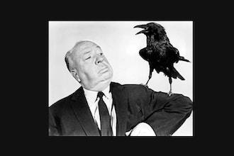 Westside Movie Classics Club: Alfred Hitchcock