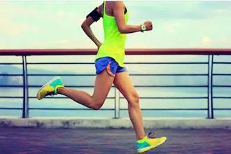 Running for Life