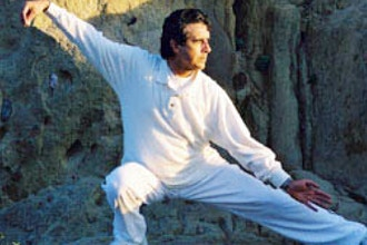 Introduction to Tai Chi Ch'uan (Remote Live)