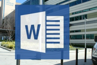 Word 2016 for Windows