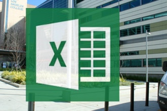 Intermediate Excel 2016 for Windows