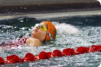 Kid Swim Advanced 1: Leman Manhattan Prep, Middle & HS