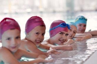 Kid Swim Advanced 2: Dunlevy Milbank Center