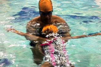 Kid Swim Advanced 2: Yorkshire Towers