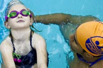 Kid Swim Beginner 1: 25 Bruckner Blvd