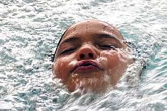 Kid Swim Beginner 1: Dunlevy Milbank Center