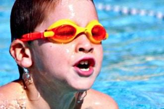 Kid Swim Beginner 2: Dunlevy Milbank Center