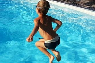 Kid Swim Beginner 2: 25 Bruckner Blvd