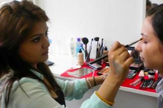 Private Makeup Lessons Nyc | Saubhaya Makeup