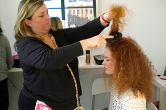 Basic Hairstyling for Makeup Artists Workshop