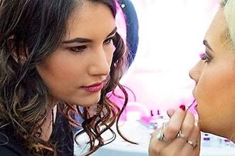 Beauty, Bridal + Social Media Workshop