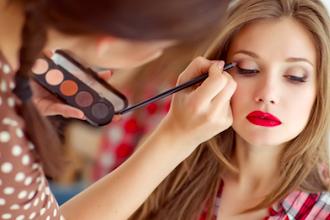 Basic Makeup 101
