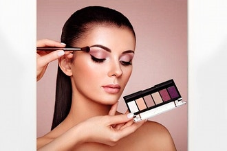 Full Course: Professional Makeup (Level 1, 2 and 3)