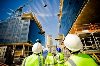 10 Hour OSHA Construction Industry Outreach Training