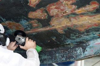 EPA-Lead Based Paint Worker Initial - 201