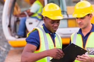 8 Hr Site Safety Manager Refresher - Online