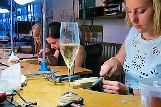 BYOB: Ring Making Workshop