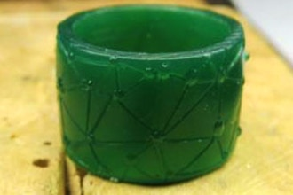 Wax Carving: Ring (5 Hour Private)