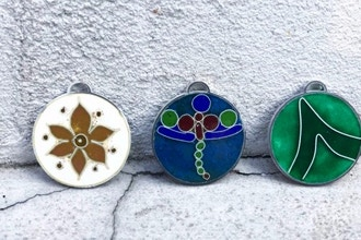 Cloisonne Enamel (6 Hour Private)