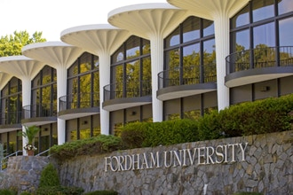 Fordham University PCS Photo