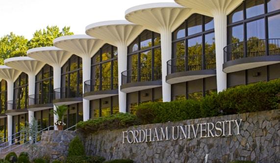 Fordham University PCS