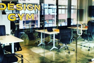 The Design Gym