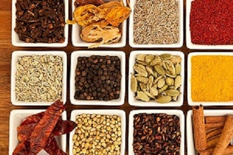 The Indian Table - Demystifying Masala Spices