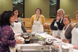 Fresh Cooking for Older Adults – Cooking with Chocolate