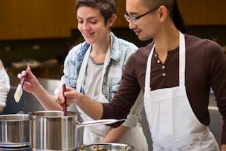 Seasonal Soups: Winter Warming Meals