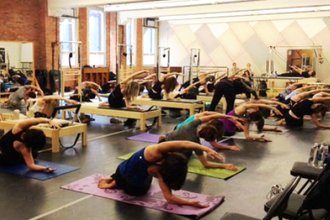 power pilates classes nyc new york