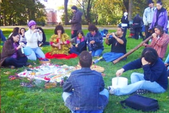 NY Shamanic Healing Circle