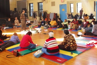 NY Shamanic Open Circle