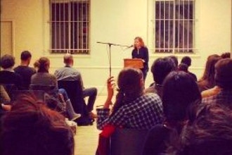 Learning From Trans Poets