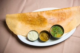 Up Your Dosa Game
