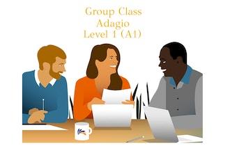 Adagio Level 1 (A1)