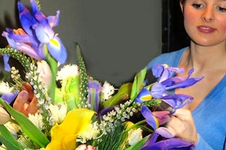 Complete Training in Floral Design