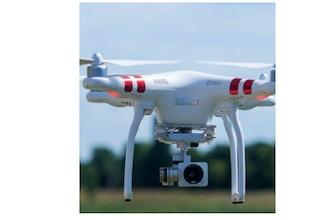 Intro to Drones I
