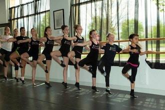 Ballet I (Ages 5-9)