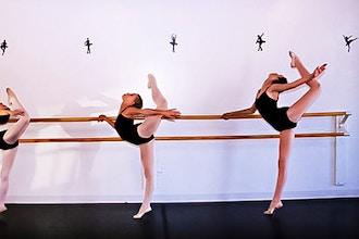Ballet III (7+ years)