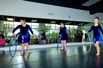Dynamic Dancers I (Ages 4-6))