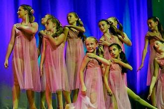 Musical Theater III (Age 7+ years)